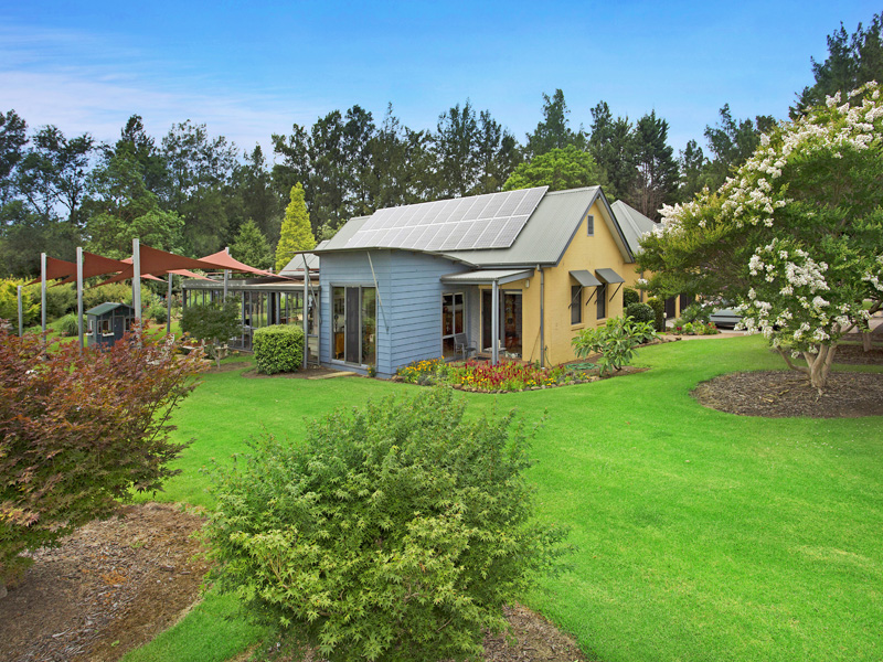 64 O'Keeffes Lane, Berry, NSW 2535