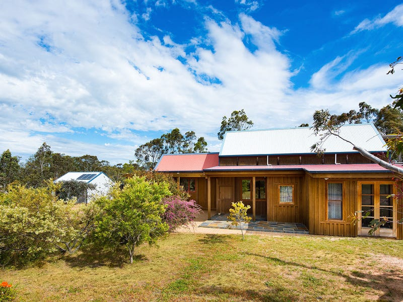 384 Scenic Road, Eddington, Vic 3472