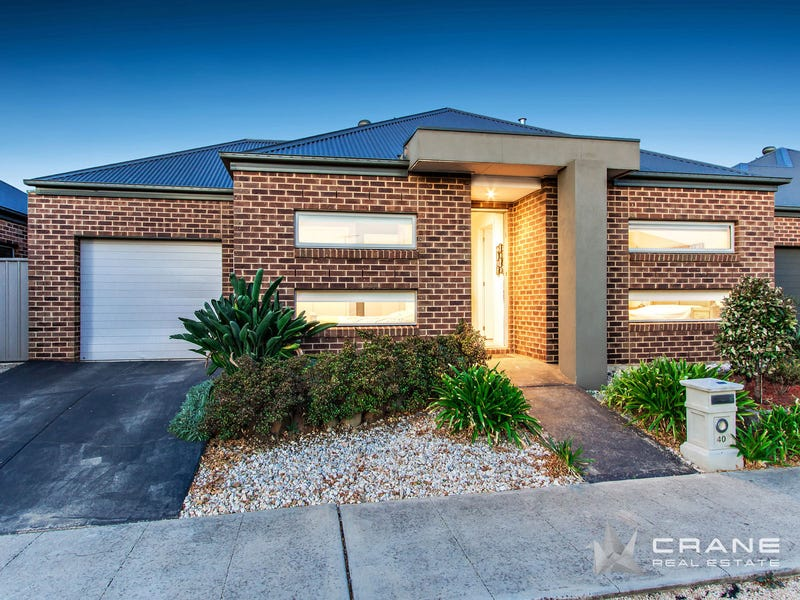 40 Mount Way, Caroline Springs
