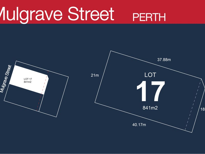 Lot 17, Mulgrave Street, Perth, Tas 7300