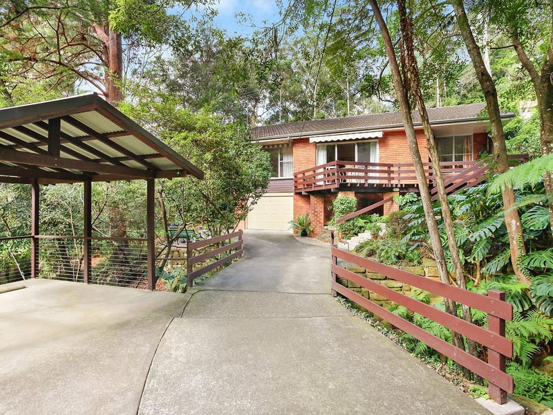 40 Kethel Road, Cheltenham, NSW 2119
