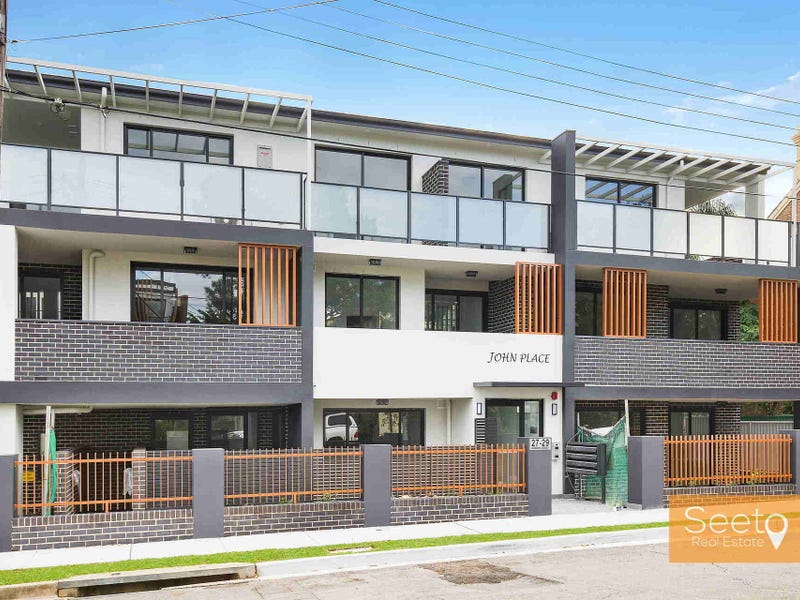 27 Gordon Street, Burwood, NSW 2134