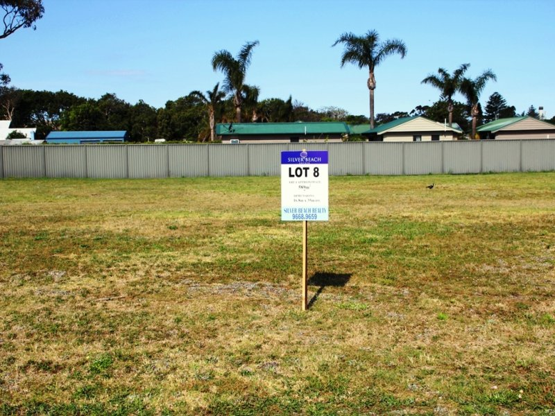 Lot 8, 15 Magellan Way, Kurnell, NSW 2231