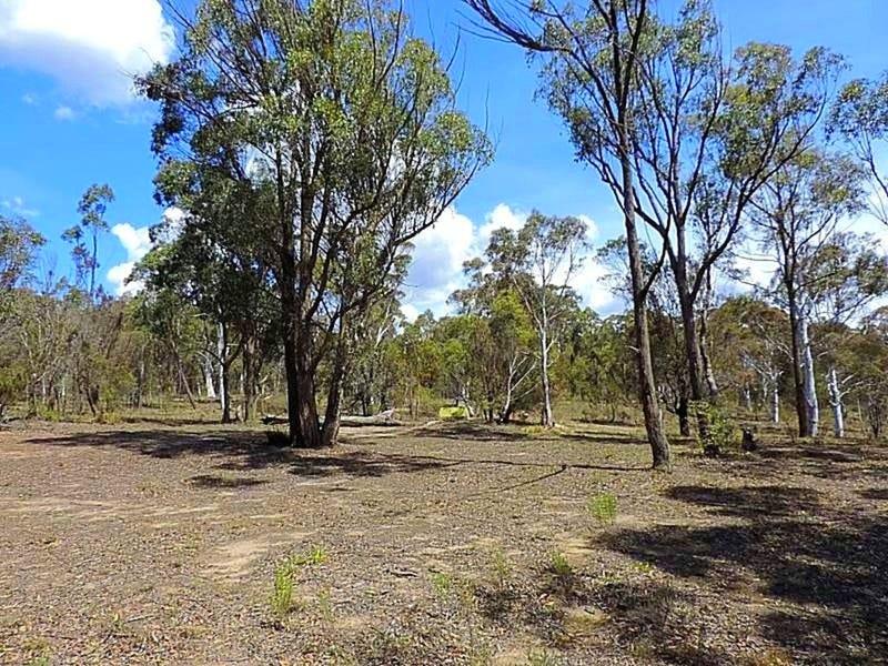 Lot 200 Oallen Ford Road, Bungonia, NSW 2580