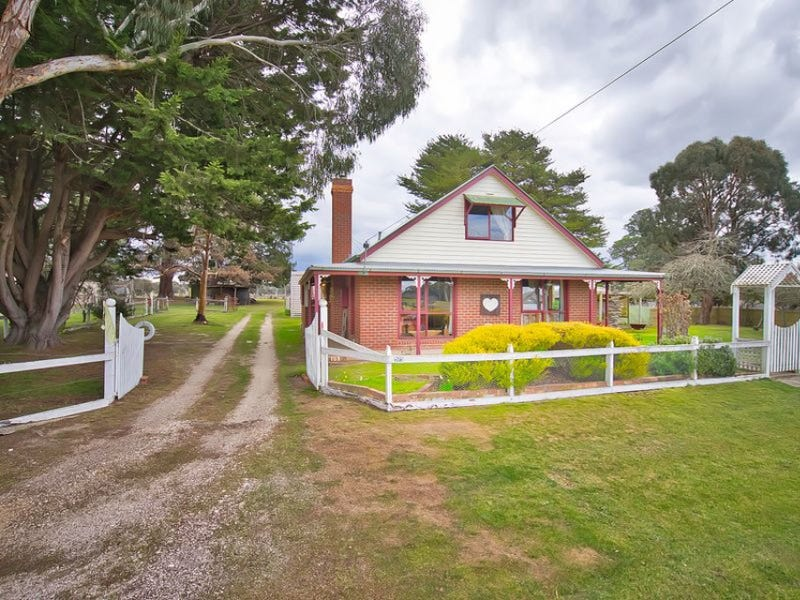575 Beaufort - Lexton Road, Beaufort, Vic 3373