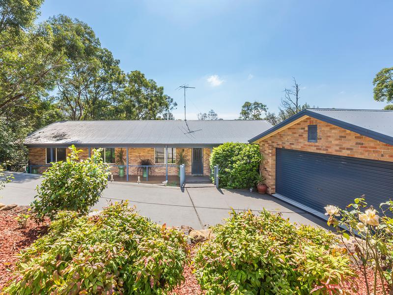 40 Coomassie Avenue, Faulconbridge, NSW 2776
