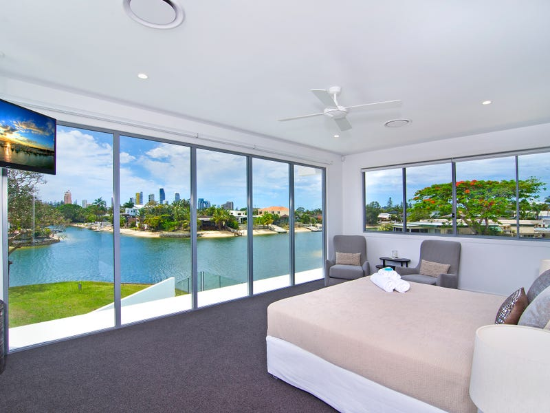 14 Palmetto Court, Broadbeach Waters, Qld 4218