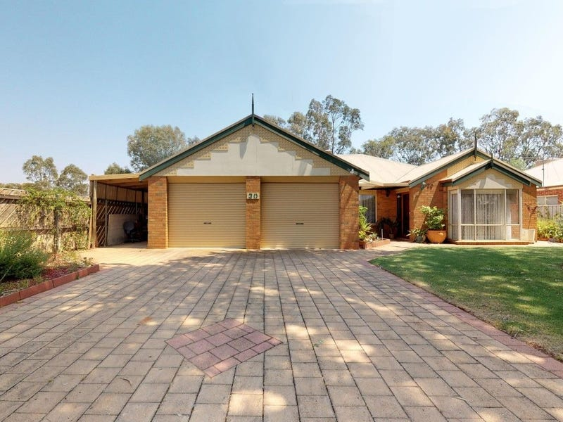 30 Currawong Court, Murray Downs, NSW 2734