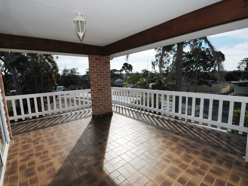 1 Kingsford Smith Crescent, Sanctuary Point, NSW 2540