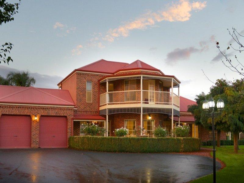 34 Glen Avon Terrace, Wodonga, Vic 3690