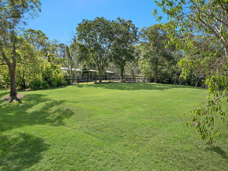 1849 Mount Samson Road, Yugar, Qld 4520