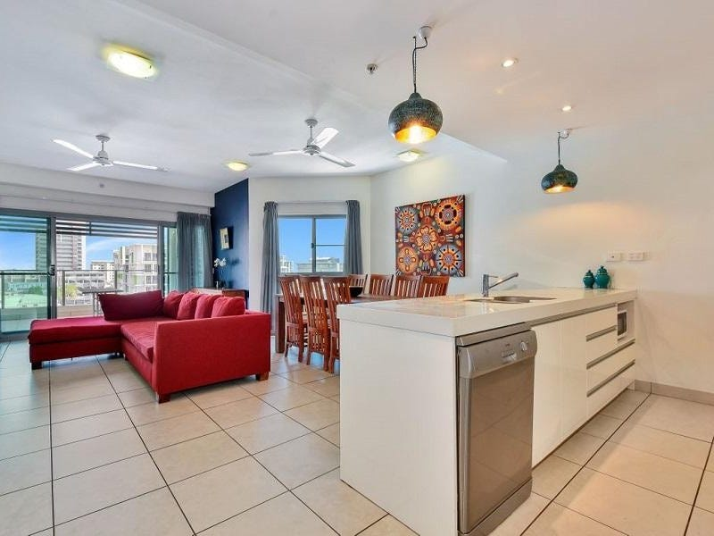 603/24 Litchfield Street, Darwin City, NT 0800