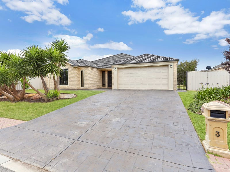 3 Cockle Avenue, Aldinga Beach, SA 5173