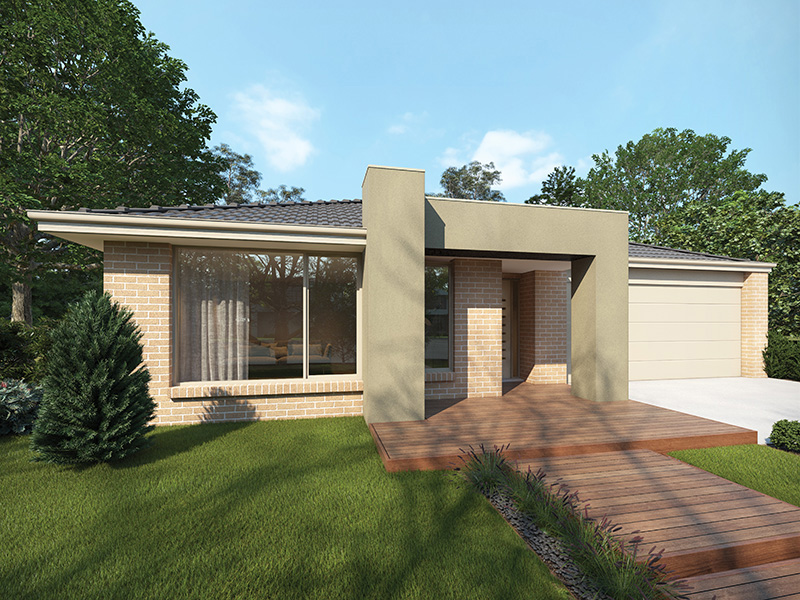 Lot 1330 Shepherd Street, Wallan