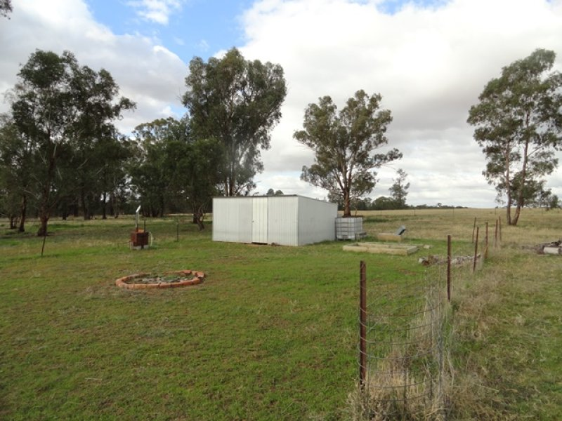 1679 Brocklesby-Balldale Road, Balldale, NSW 2646