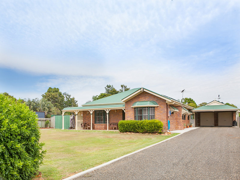 36 Farrell Drive, Walloon, Qld 4306