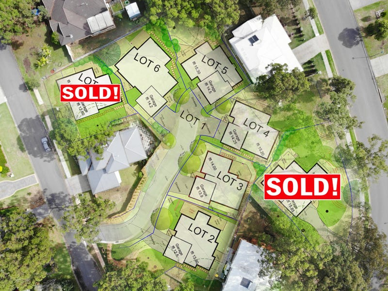 Lot 3 Whipbird Grove, Port Macquarie, NSW 2444