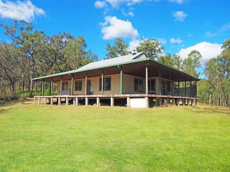 2195 Willi Willi Road, Moparrabah, NSW 2440