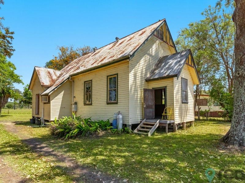1855 Sextonville Road, Dyraaba, NSW 2470