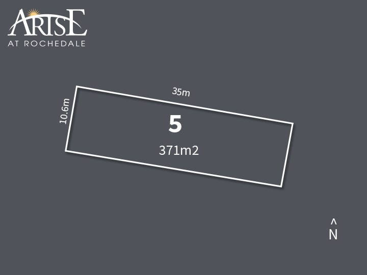 Lot 5, Fisher Street, Rochedale, Qld 4123