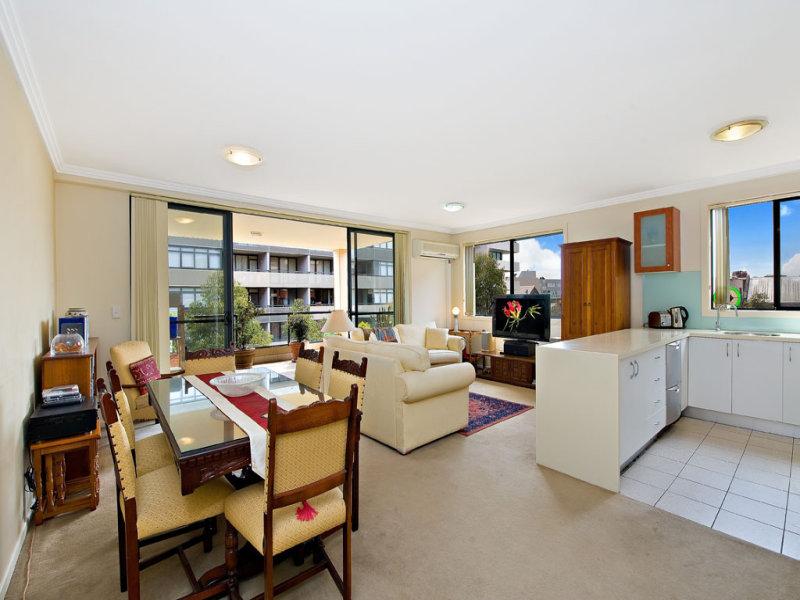 15306/177 Mitchell Road, Erskineville, NSW 2043