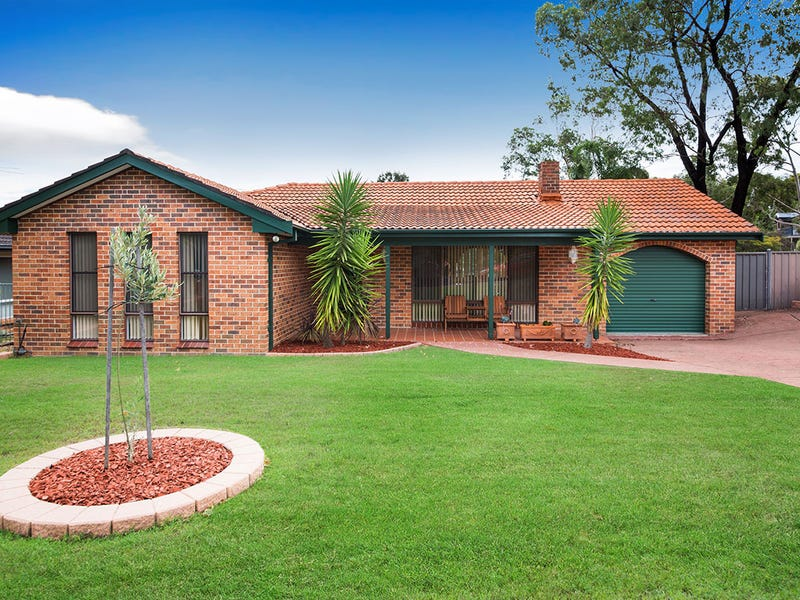 1 Friendship Place, Illawong, NSW 2234