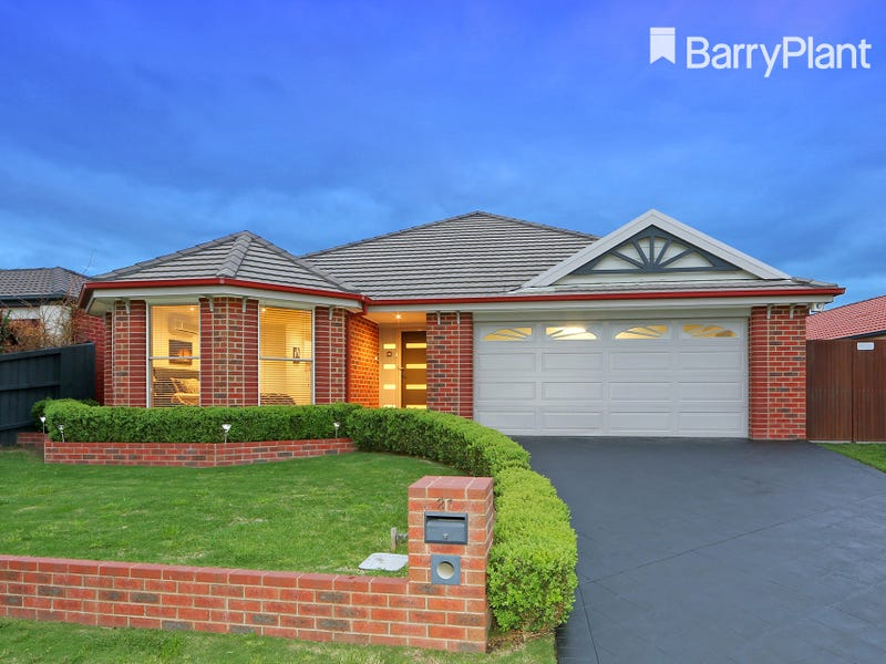 21 Banyalla Place, Rowville, Vic 3178