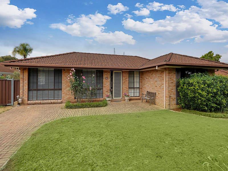 38 Arthurs Circle, Mount Colah, NSW 2079