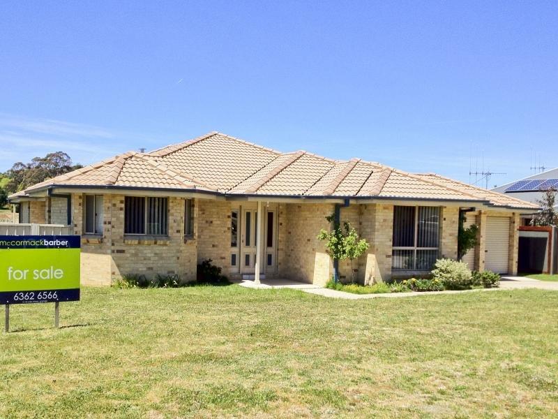 60 Fahy Crescent, Orange, NSW 2800