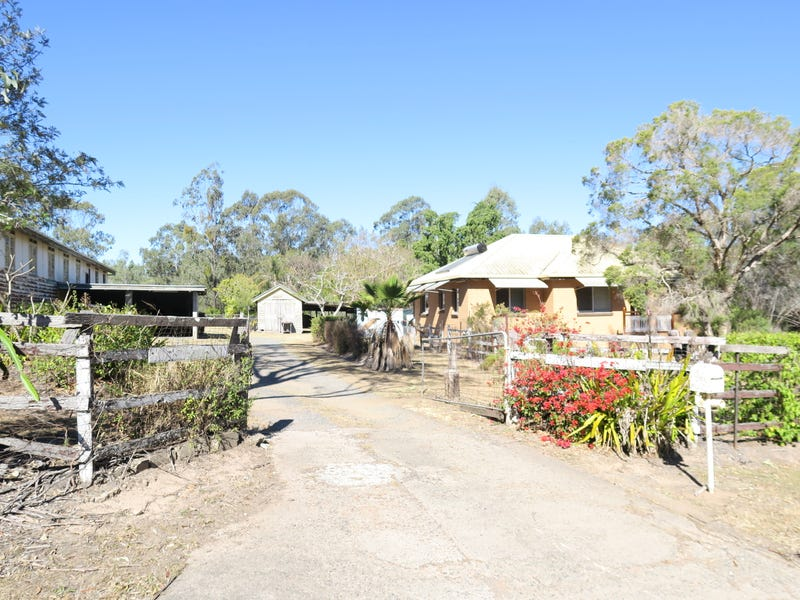 58 Haigslea-Amberley Road, Walloon, Qld 4306