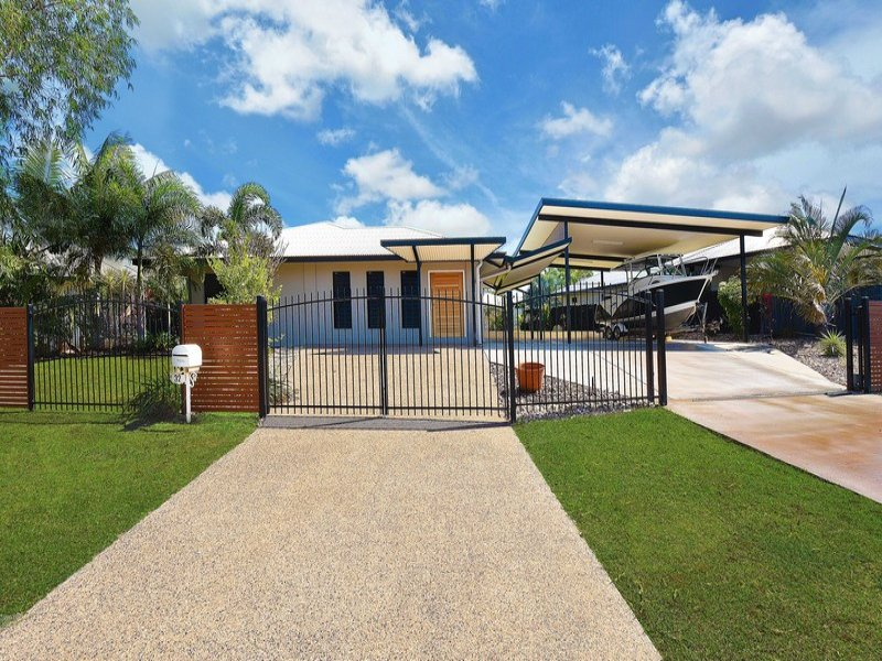 32 Inverway Circuit, Farrar, NT 0830