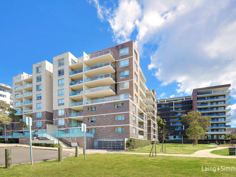 G06/25-31 Orara Street, Waitara, NSW 2077