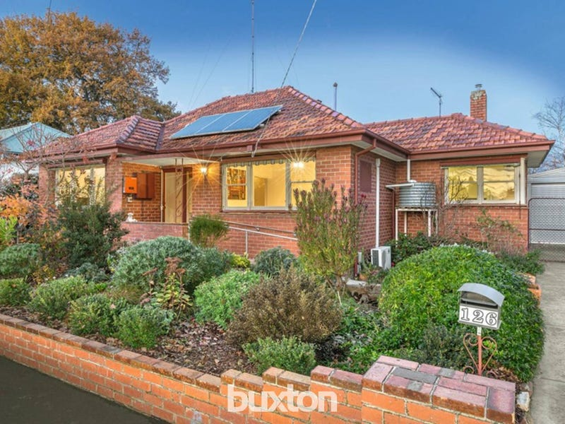 126 Clyde Street, Soldiers Hill, Vic 3350