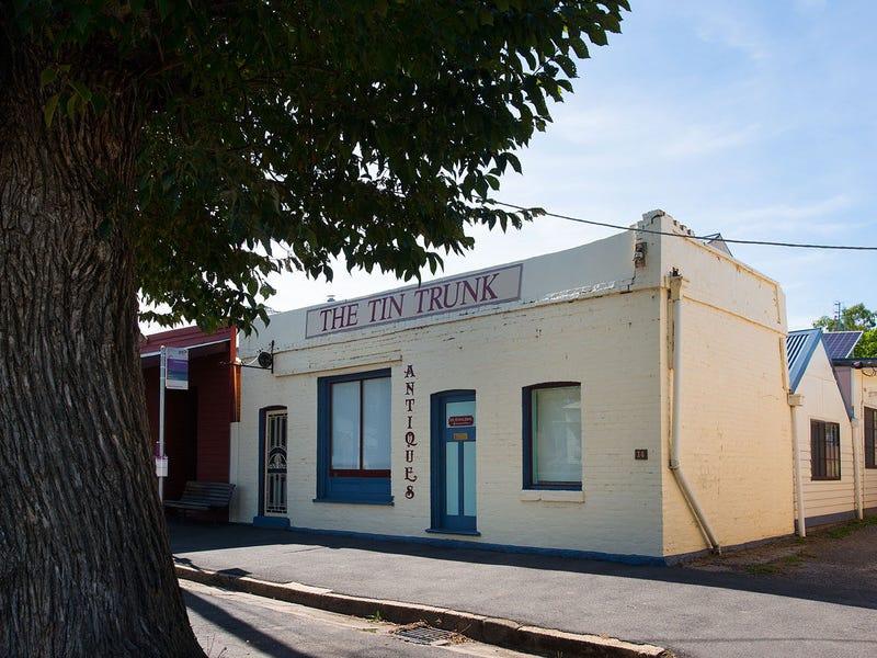 14 Lyons Street, Newstead, Vic 3462