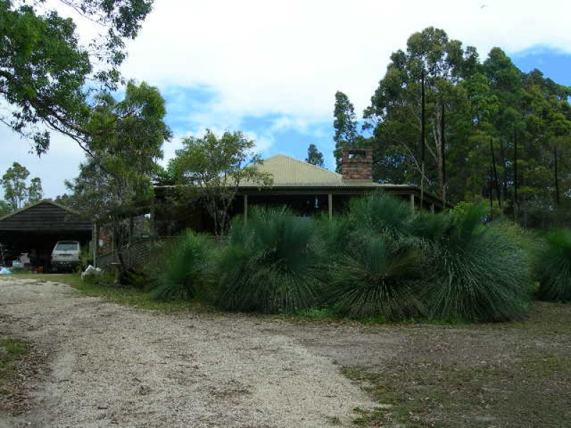 Address available on request, Round Mountain, NSW 2484