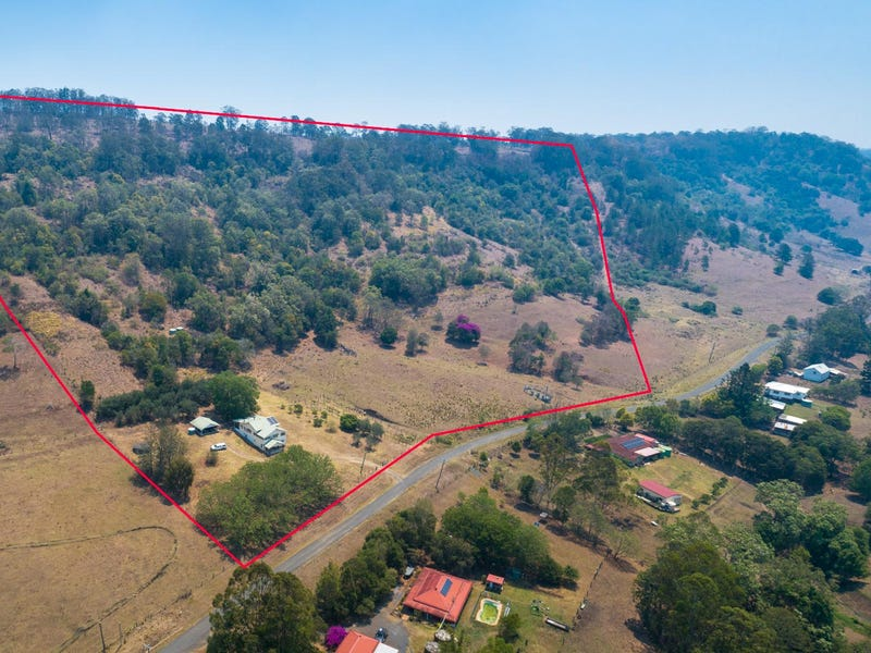 206 Yeager Road, Leycester, NSW 2480