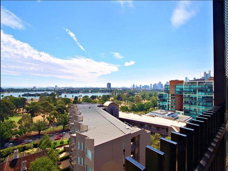 911/470 St Kilda Road, Melbourne