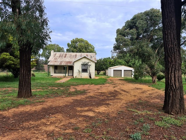 381 Bournewood Church Road, Cumnock, NSW 2867