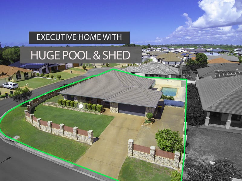 4 Garden View Court, Kalkie, Qld 4670