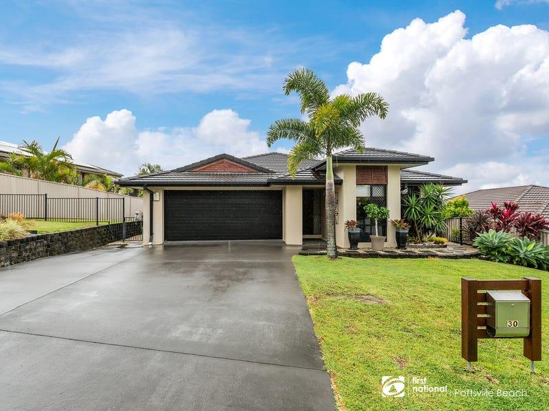 30 Newcastle Drive, Pottsville, NSW 2489