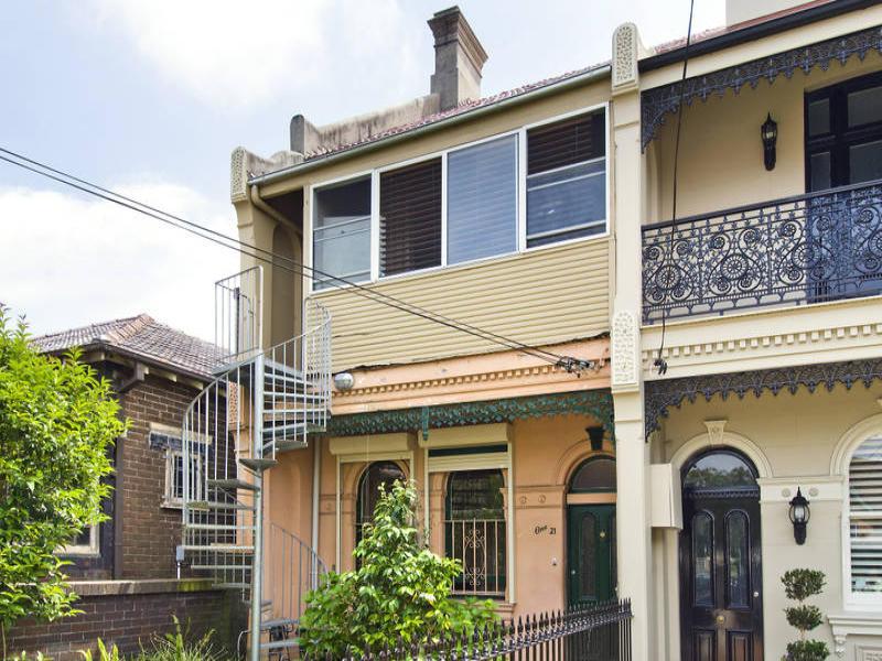 21 Frenchmans Road, Randwick, NSW 2031