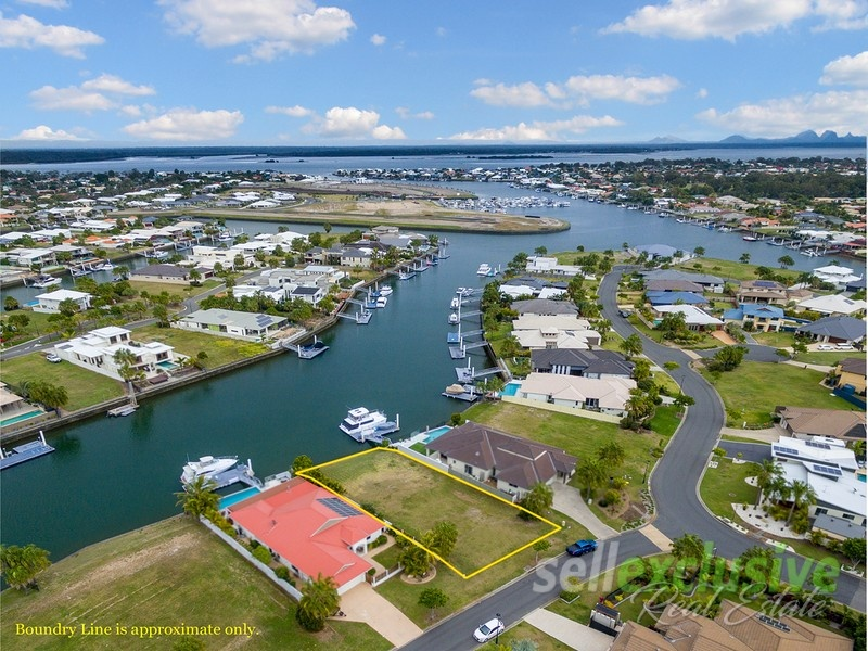 Lot 621, 76 Raptor Parade, Banksia Beach, Qld 4507