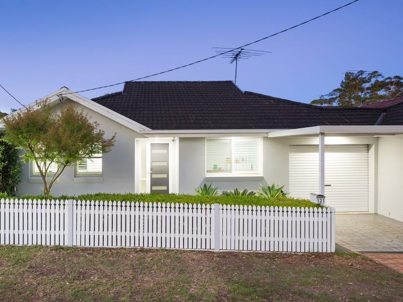 121 Forest Road, Miranda, NSW 2228