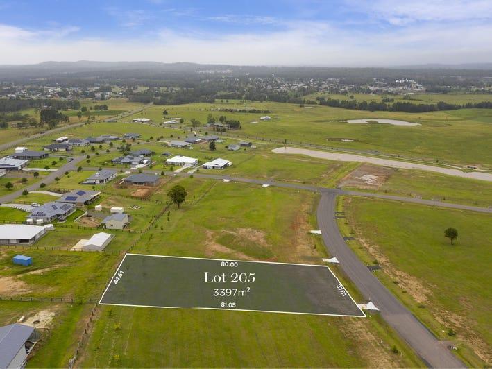 Lot 205 Pin Oak Circuit, Branxton, NSW 2335