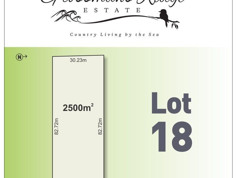 Lot 18/460 Grossmans Road, Bellbrae, Vic 3228