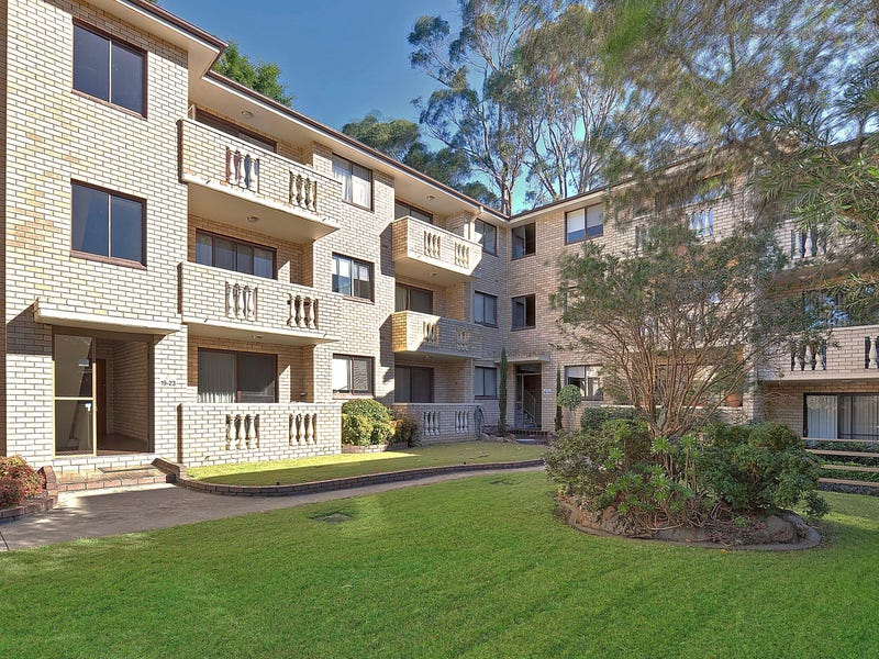 13/17-21 Sherbrook Road, Hornsby, NSW 2077