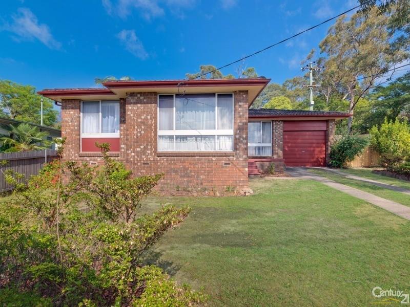 100 Grose Road, Faulconbridge, NSW 2776
