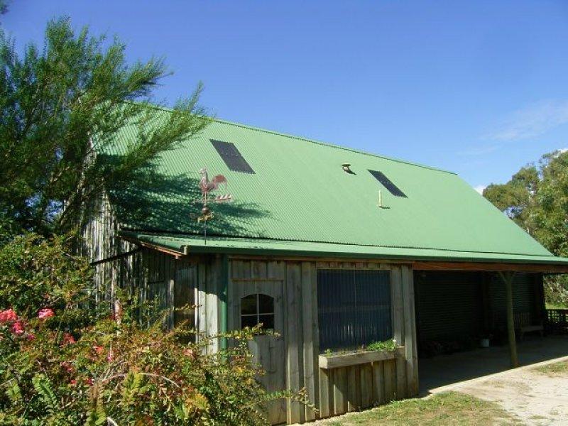 3 Marshalls Road, Flowerdale, Tas 7325