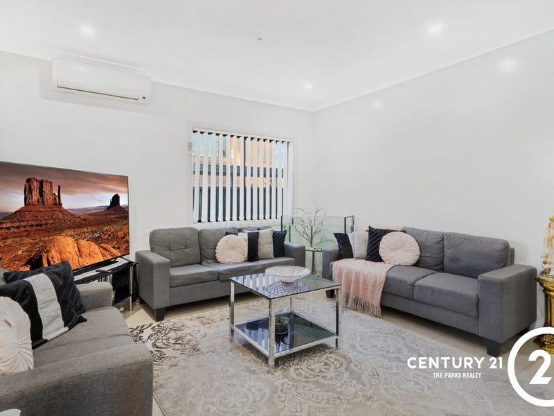 34a Murrumbidgee Street, Bossley Park, NSW 2176