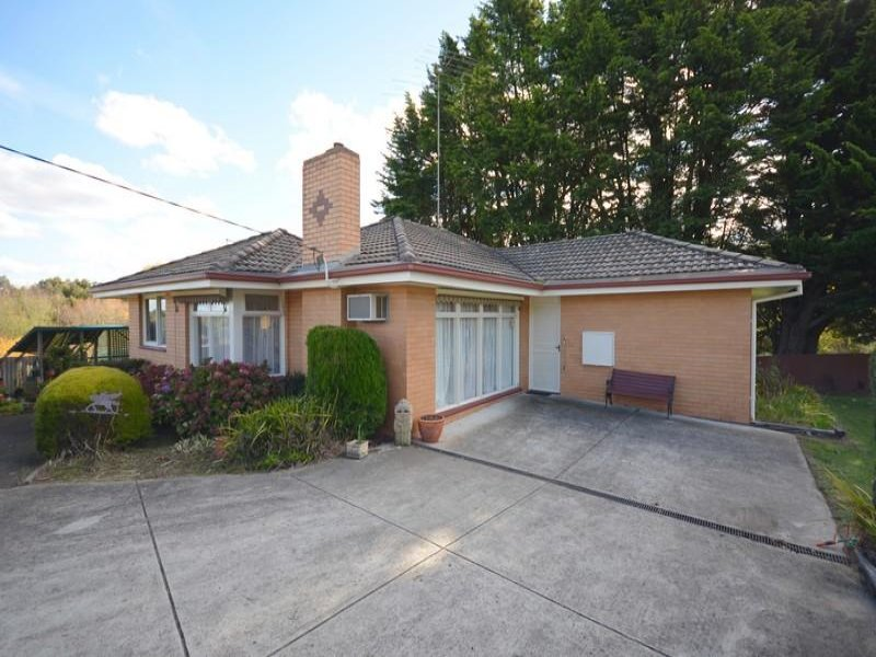 2897 Old Melbourne Road, Dunnstown, Vic 3352